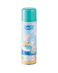 Peppa Pig Bath Foam Soap 250ml