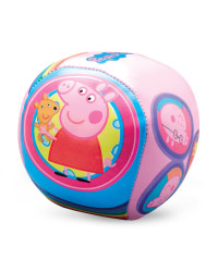 Peppa Pig Soft Play Ball