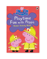 Playtime Fun with Peppa