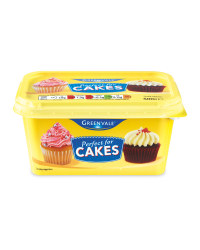 Perfect for Cakes