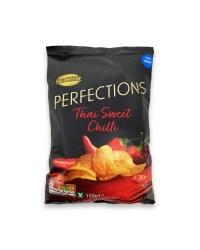 Perfections Thai Sweet Chilli Crisps
