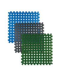 Perforated Multi-Purpose Floor Mats
