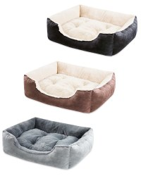 Pet Collection Extra-Large Bed
