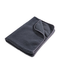 Pet Collection Blanket - Grey