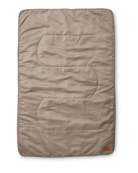 Pet Collection Brown Pet Blanket