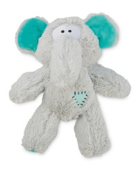 Pet Collection Elephant Dog Toy