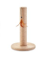 Pet Collection Feather Cat Scratcher