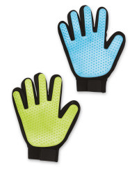 Pet Collection Grooming Glove