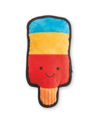 Pet Collection Ice Lolly Dog Toy