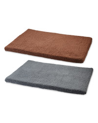 Pet Collection Memory Foam Pet Bed