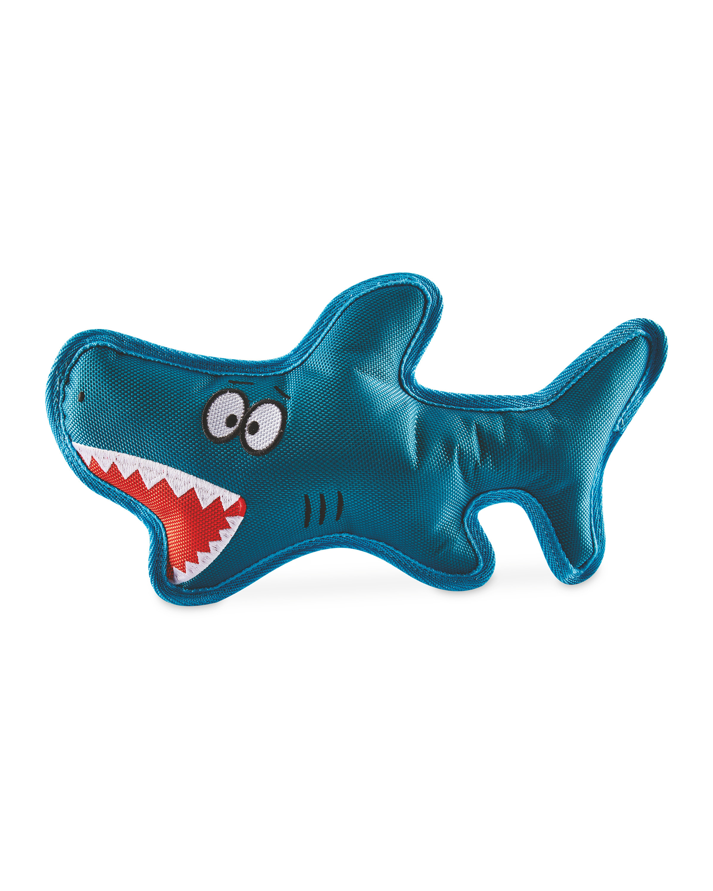 Pet Collection Shark Dog Toy