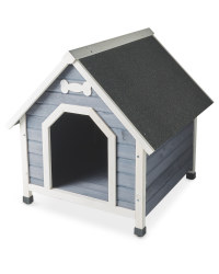 Pet Collection Wooden Dog House