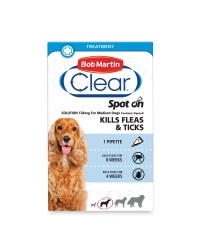 Pet Spot On Medium Dog