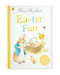 Peter Rabbit Easter Sticker Book