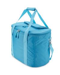 Picnic Cooler Bag - Blue