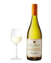 Pierre Jaurant French Chardonnay