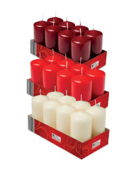 Scentcerity Large Candle 2-Pack
