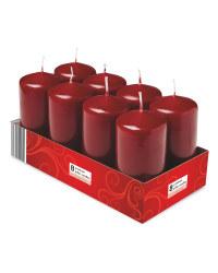 Scentcerity Large Candle 2-Pack - Bordeaux