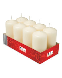 Scentcerity Large Candle 2-Pack - Cream