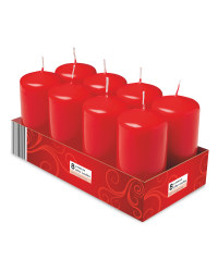 Scentcerity Large Candle 2-Pack - Red