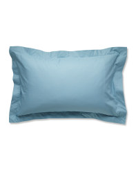Cooling Oxford Pillowcase Pair - Teal