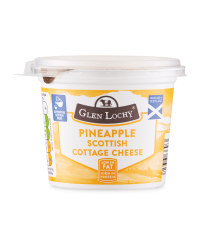 Pineapple Scottish Cottage Cheese