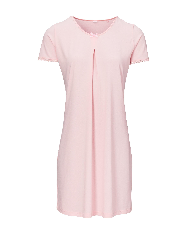 Avenue Ladies' Pink Nightdress