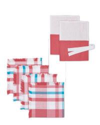 Pink Picnic Essentials Set