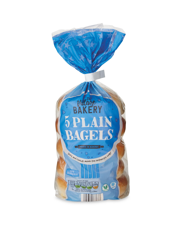 bagels uk