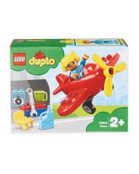 Plane Lego Set