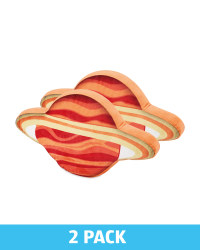 Planet Shaped Cushion 2 Pack