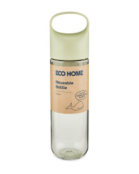 Eco Home Reusable Bottle - Green