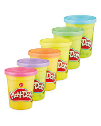 Play-Doh 6 Pack