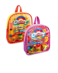 Play-Doh Backpack