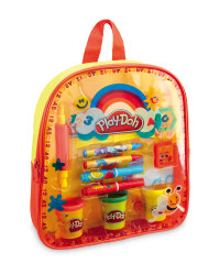 Play-Doh Backpack - Red