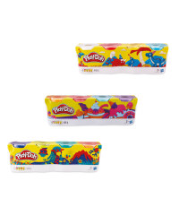 Play-Doh Colours 3 Pack