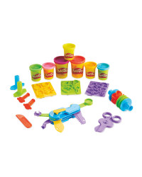 Play-Doh Toolin' Around Activity Set