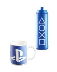 PlayStation Drink Bundle