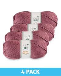 Plum Double Knit Yarn