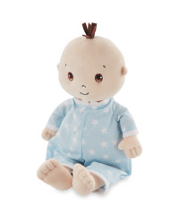 Little Town Plush Doll Star