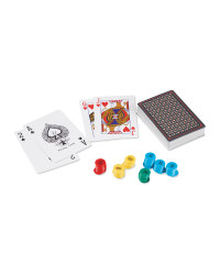 Paladone Mini Classic Poker Game