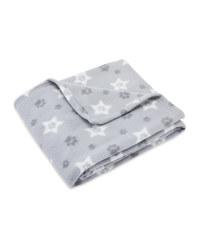 Polar Stars Pet Blanket