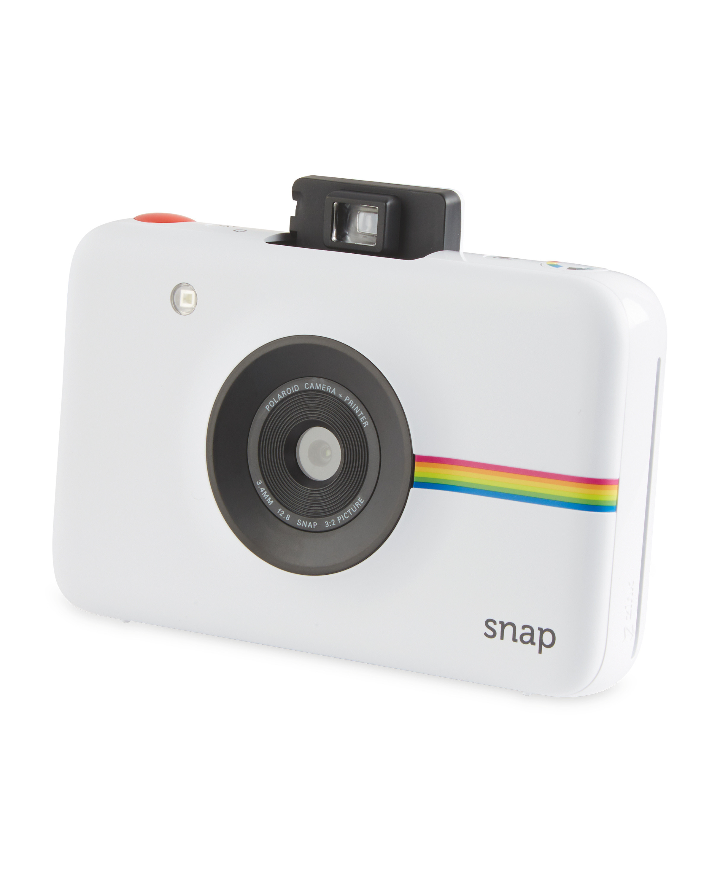 Polaroid Snap Instant Camera - ALDI UK da9c66c143