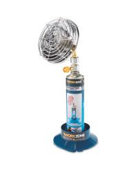 Workzone Portable Gas Heater