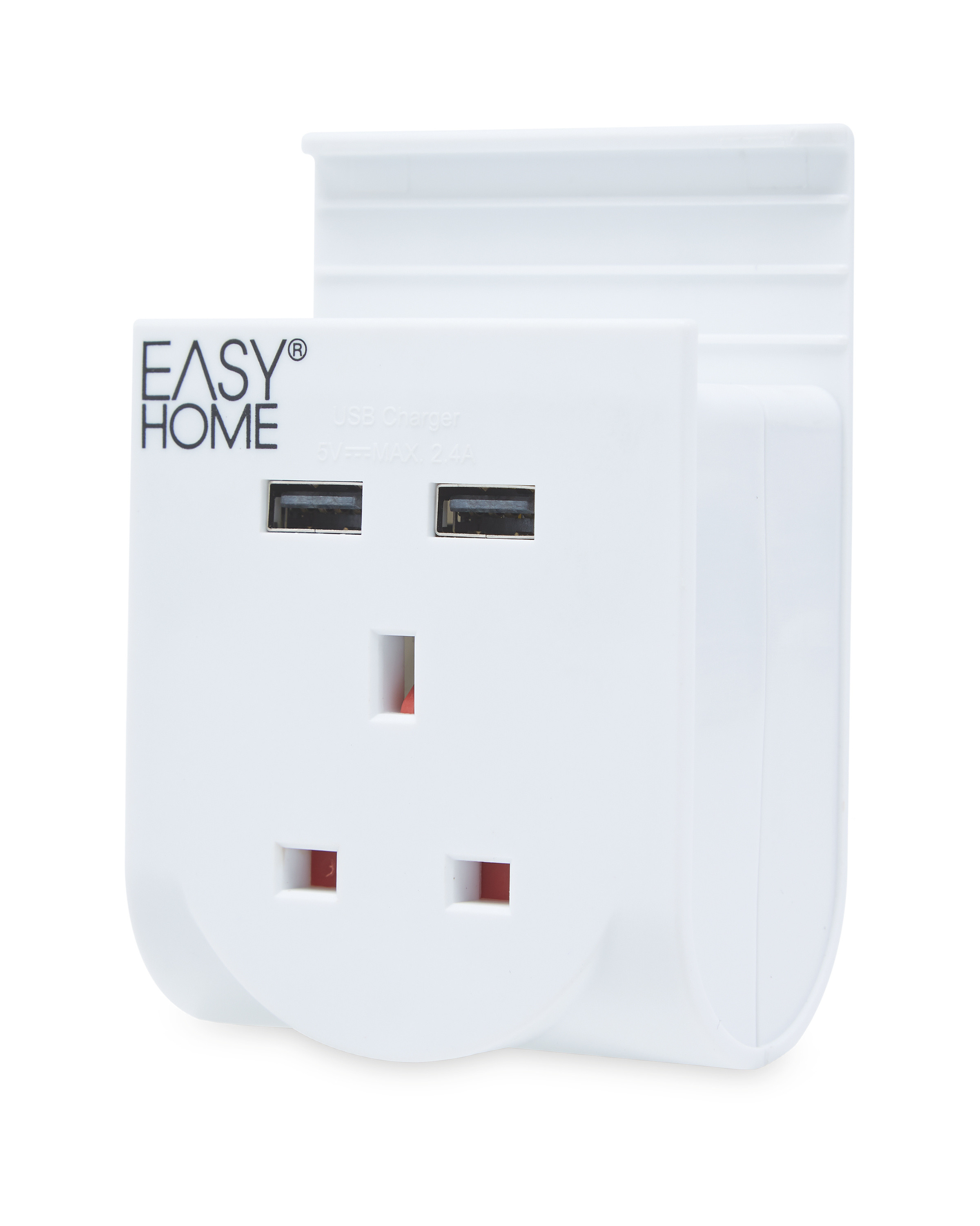innovative design 8f453 795f4 Power Adapter and USB Charger - ALDI UK