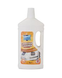 Power Force Caravan Cleaner 1L