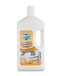 Power Force Caravan Cleaner