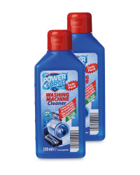 Power Force Washing Machine Cleaner