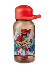 Power Rangers Bottle