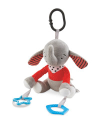Mamia Elephant Pram Toy